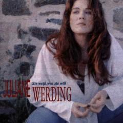 Sie Weiss Was Sie Will - Juliane Werding