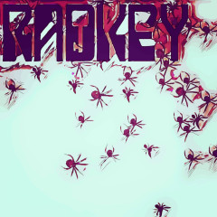 No Strange Cats...Spiders - Radkey