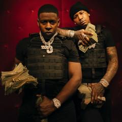 Code Red - Moneybagg Yo, Blac Youngsta