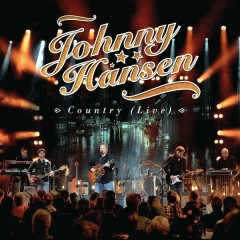 Johnny Hansen Country (Live) - Johnny Hansen
