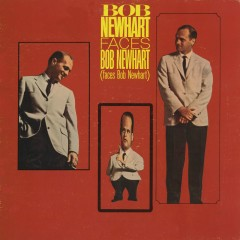 Bob Newhart Faces Bob Newhart - Bob Newhart