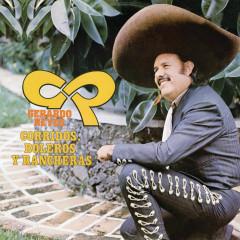 Corridos Boleros Y Rancheras - Gerardo Reyes
