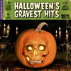 Halloween's Gravest Hits - Various Artists