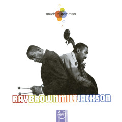 Much In Common - All Star Big Band - Ray Brown, Milt Jackson