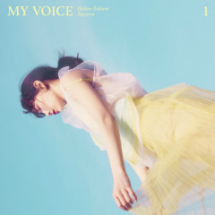 My Voice - The 1st Album Deluxe Edition - TAEYEON