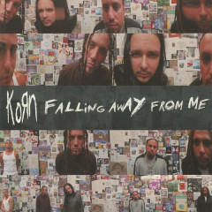 Falling Away from Me - EP - Korn