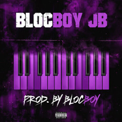 Produced By Blocboy (Single)