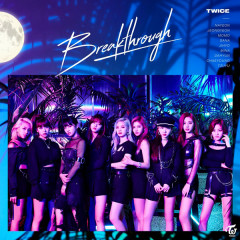 Breakthrough (Single)