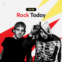 Rock Today - Various Artists