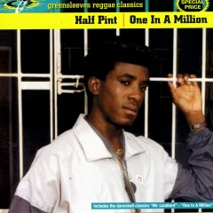 One In A Million - Half Pint