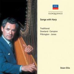 Songs With Harp - Osian Ellis