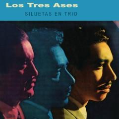 Siluetas En Trio - Los Tres Ases