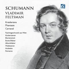 Schumann: Works for Piano - Vladimir Feltsman