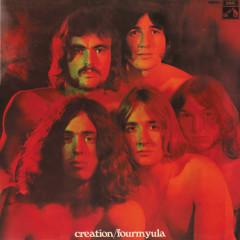 Creation - The Fourmyula