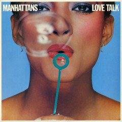 Love Talk - The Manhattans