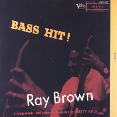 Bass Hit!