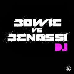 D.J. (Remixes) - David Bowie, Benny Benassi