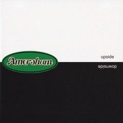 Upside Downside - Amersham