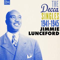 The Decca Singles Vol. 4: 1941-1945 - Jimmie Lunceford