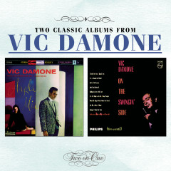 ANGELA MIA/ON THE SWINGIN' SIDE - Vic Damone