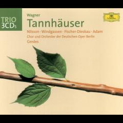 Wagner: Tannhäuser - Orchester der Deutschen Oper Berlin, Otto Gerdes