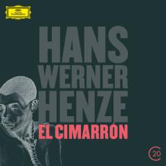 Henze: El Cimarrón - William Pearson, Karlheinz Zoeller, Leo Brouwer, Stomu Yamash'ta, Hans Werner Henze
