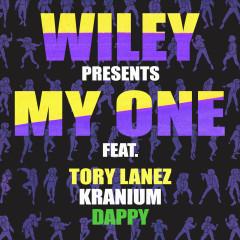 My One - Wiley, Tory Lanez, Kranium, Dappy