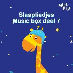 Slaapliedjes music box (Deel VII)