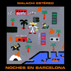 Noches En Barcelona