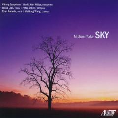 Sky - Albany Symphony Orchestra, David Alan Miller