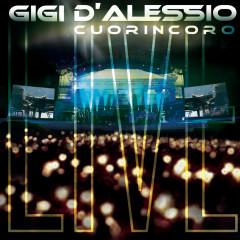 Cuorincoro - Gigi D'Alessio
