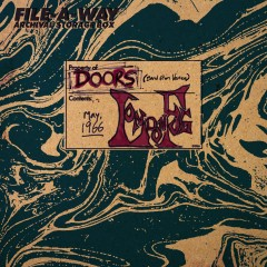London Fog 1966 (Live) - The Doors