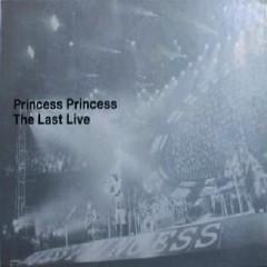 The Last Live CD2