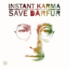 Instant Karma: The Amnesty International Campaign To Save Darfur (Standard Version) - Various Artists