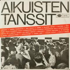 Aikuisten tanssit - Various Artists