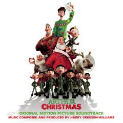 Arthur Christmas - Original Motion Picture Soundtrack - Various Artists