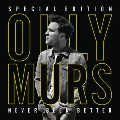 Never Been Better (Special Edition) - Olly Murs