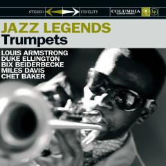 Jazz Legends: Trumpet - Various Artists