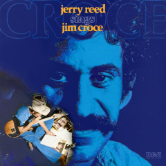 Sings Jim Croce - Jerry Reed