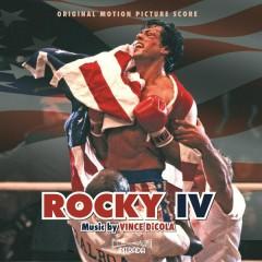 Rocky IV (Original Motion Picture Score) - Vince DiCola