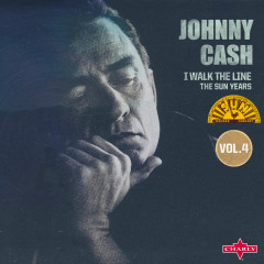 I Walk The Line - The Sun Years Vol. 4 - Johnny Cash
