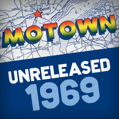 Motown Unreleased 1969 - Various Artists