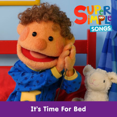 It's Time for Bed - Super Simple Songs