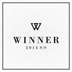 2014 S/S - WINNER