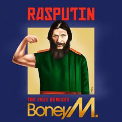 Rasputin - Lover Of The Russian Queen - Boney M.