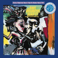 Music From Leonard Bernstein'S 'West Side Story' And 'Wonderful Town' - The Dave Brubeck Quartet