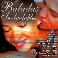 Baladas Inolvidables - Various Artists