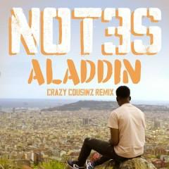 Aladdin (Crazy Cousinz Remix)