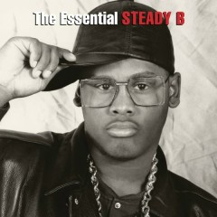 The Essential Steady B - Steady B