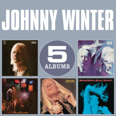 Original Album Classics - Johnny Winter